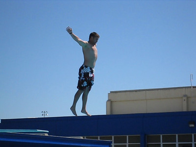 2009 Swim Competition/Practice Videos