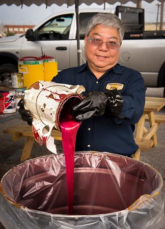 2016 Waste Disposal Fair - Pasadena Refinery