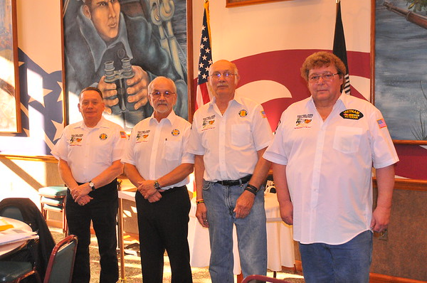 05-09-17 NEWS New VFW Officers