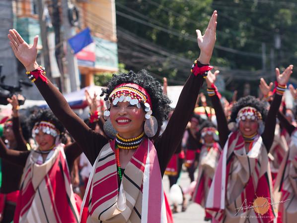Ammungan Festival 2014 Streetdance
