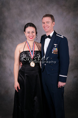 375th Wing Awards Ceremony 2-07-14