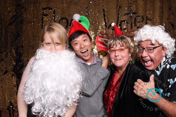 Van Acker Holiday Party
