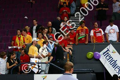 Kings Vs Tigers Grand Final No 3 28-2-06 Celebrations & Commiserations