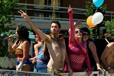 Madison Pride - 2012