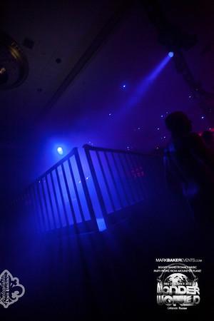 2012-06-03 Orlando - WonderWorld 09 Tunnel