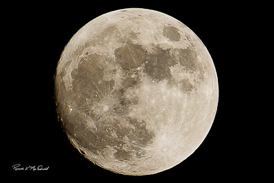 2015-11-24 Moon with 200-500mm