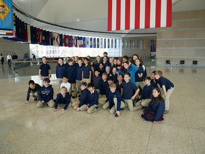 National Constitution Center trip