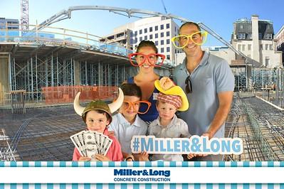 Miller & Long Summer Picnic 2019