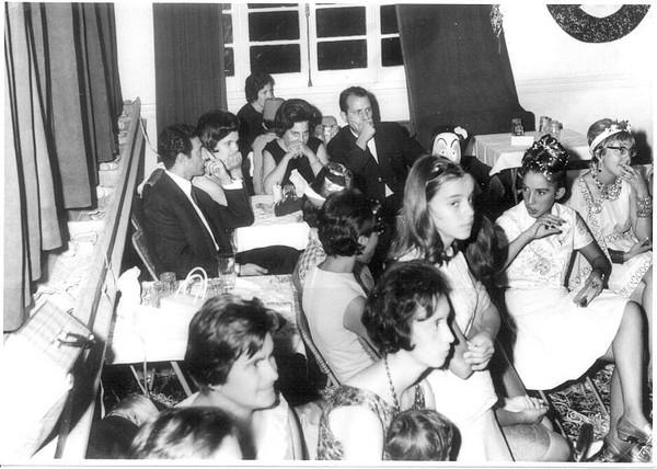Andrada Casal Chagas, Lena Vaz, Zelinha, Matilde