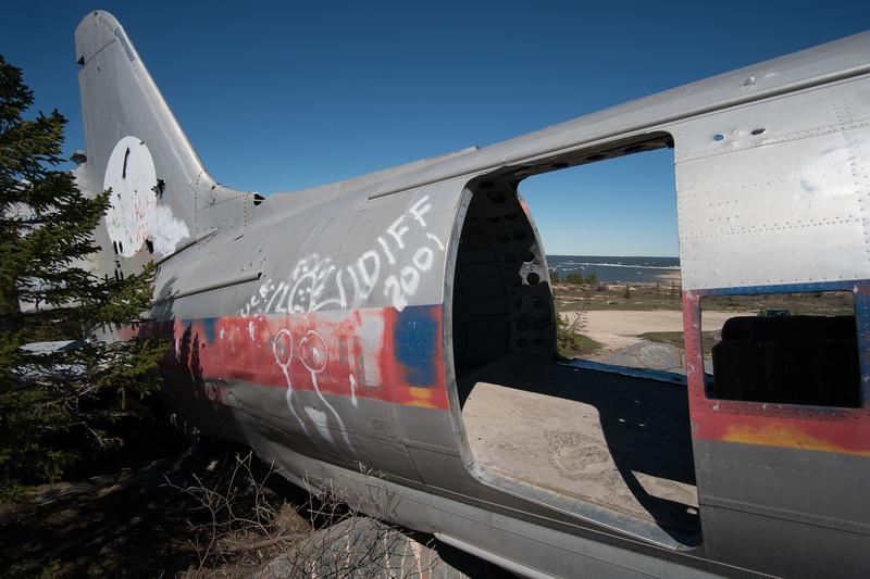 Miss Piggy plane crash Churchill Manitoba Canada DSC01071.jpg