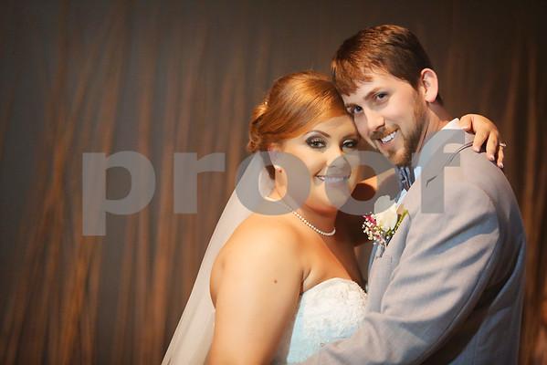 The Willingham Wedding
