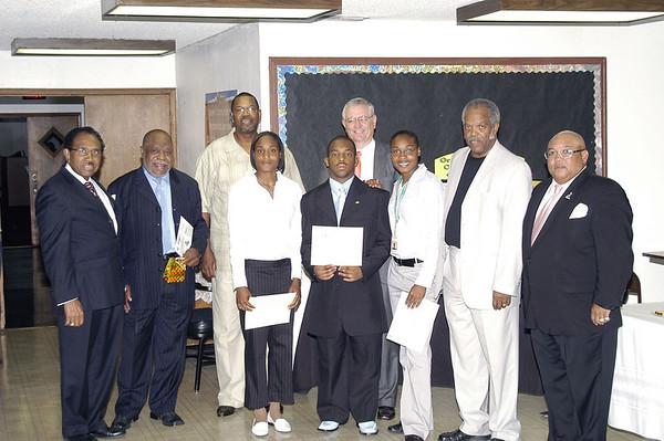 One Church One Child Scholarship