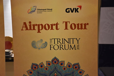 Trinity Forum 2016
