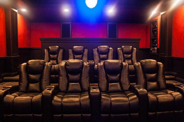 Coldwater Creek Cinema