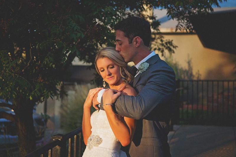 Shawn & Ashley Wedding