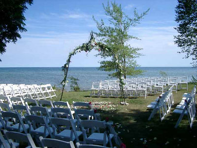 2004-07 Amy's Door County Wedding