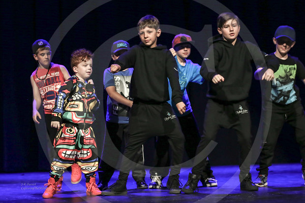 """Get Down"" - Performed by Boys Breakdance, June 2017 Recitals."