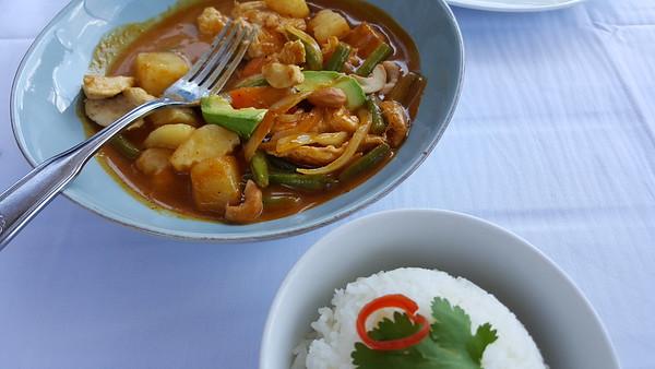 Nahm Fine Thai Cuisine