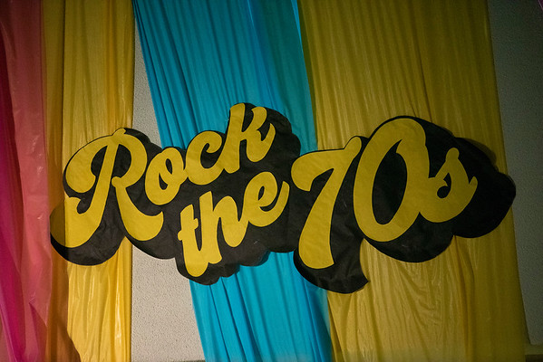 Rock the 70s