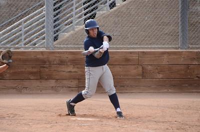 Frosh Baseball vs. Murrieta Valley