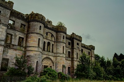 5-11-20 | A Hauntingly Abandoned Mansion Built For Revenge