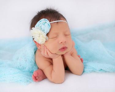 Payne Newborn