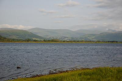 Lake District: Day 2, pt2 - Binsey
