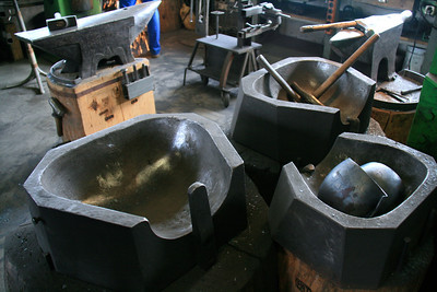 Where do Swiss cow bells come from?