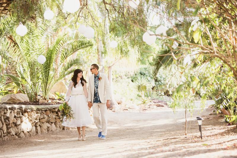 Melissa and Kellen Wedding Pt 1