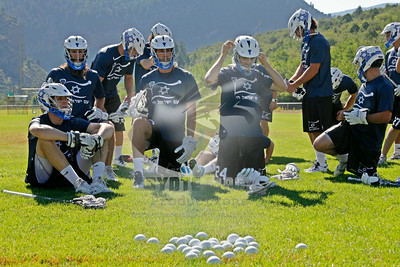 7/3/2014 - Israel National Team Practice - Phelan Field at Battle Mountain High School, Edwards, CO
