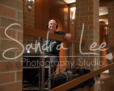 Marketing Photos for Great Lakes Chamber Orchestra