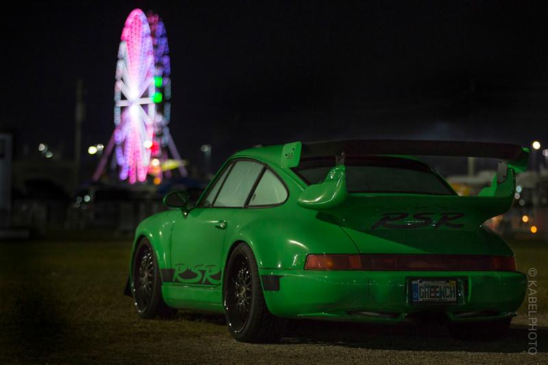 Green RSR