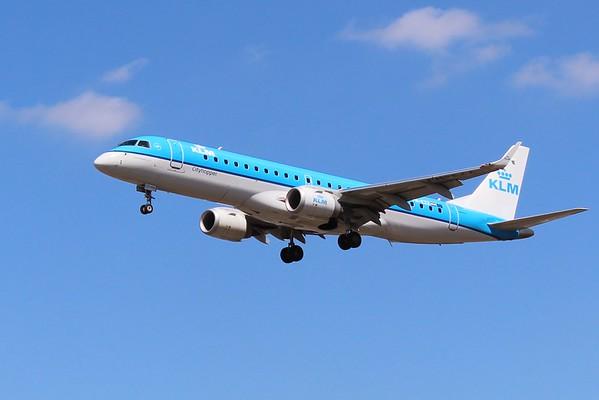 KLM Cityhopper (WA/KL)