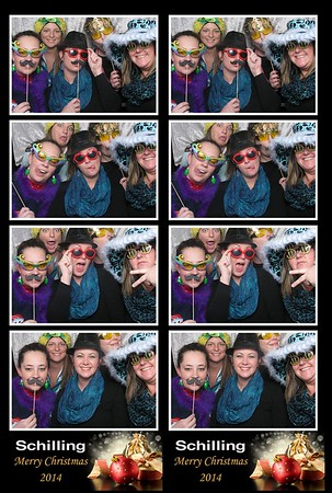 Schilling - 2014 Christmas Party