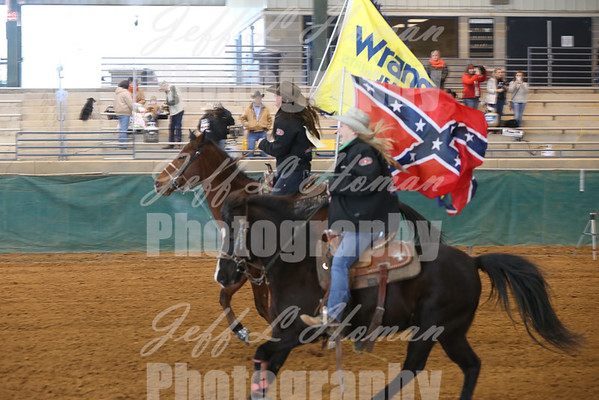 2014 Little Britches Rodeos