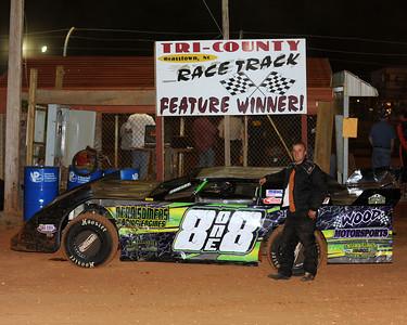 5/20/2011 Winners