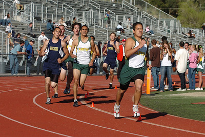 Canyon vs West Ranch 2009