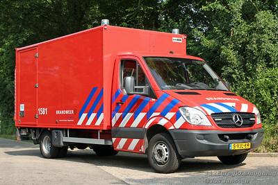 post Maastricht Noord
