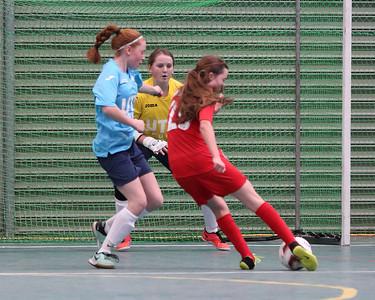 2014 0914 - Daniel Berry Cup Women & Girls