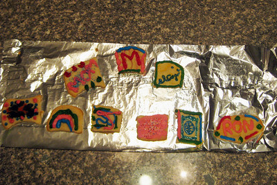 Macki's Cookie Art