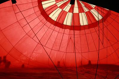 Reno Balloon Race 2013