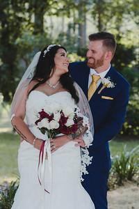 Alina & Michael's Wedding