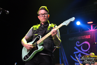 Hawthorne Heights @ Hard Rock Hotel & Casino (Las Vegas, NV); 6/23/17