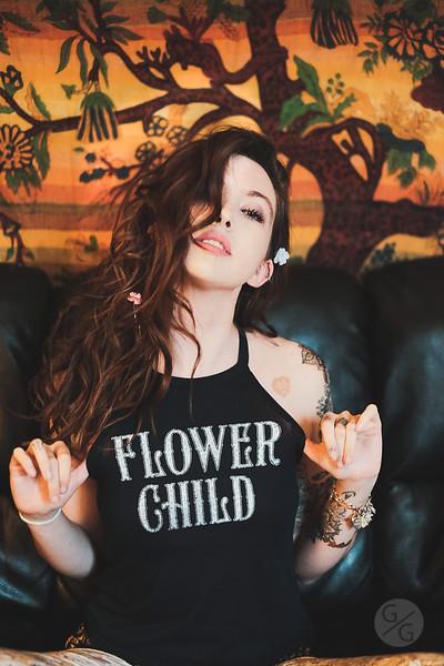 Betti - Flower Child