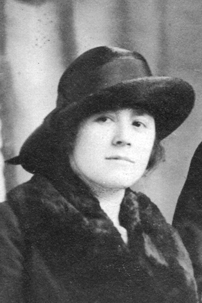 Mary Mirsky