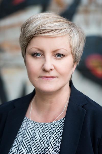 Marzena Dominika Muszyńska