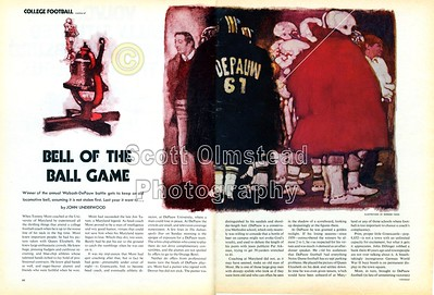 1973 Sports Illustrated