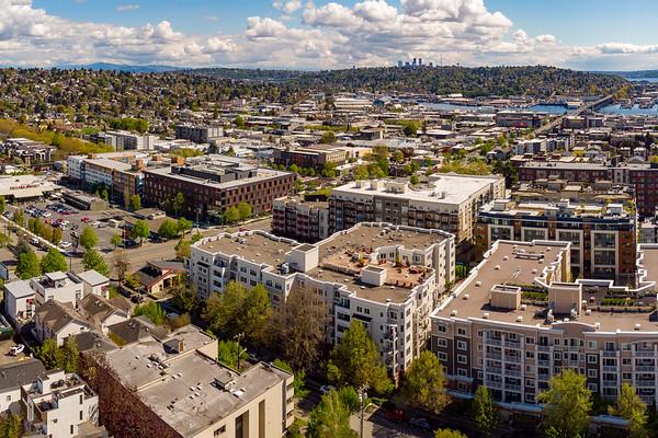 Ballard Condominiums 1525 NW 57th St. Unit #403 web size