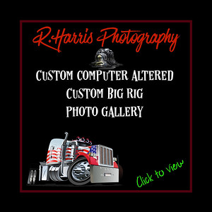 Custom Computer Altered BIG RIG Photo Gallery
