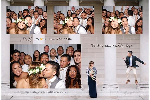 John & Kalindi's Wedding  :)